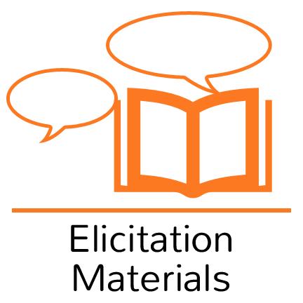 Elicitation Materials